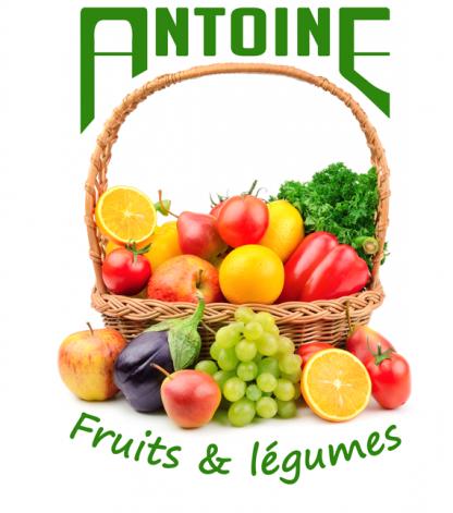 Logo Antoine Fruits & Légumes